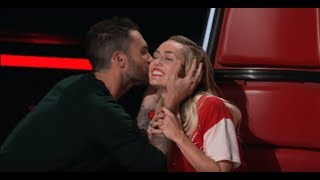 The Voice USA 2018 - Best Blind Auditions Of The Voice usa Season 13 - PART 3
