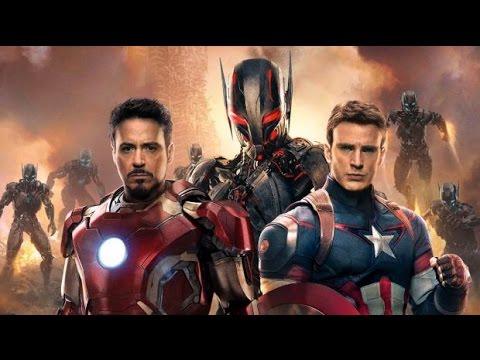 Lo que viene de Marvel y Los Vengadores