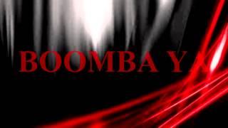 Promo de el nuevo video BOOM BA YA de Hammer Espada