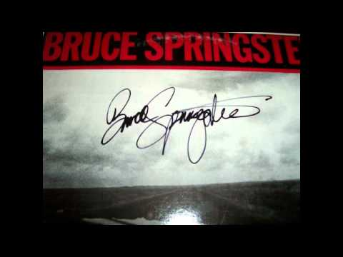 Bruce Springsteen - Born In The USA - Bruce Springsteen Paris 85