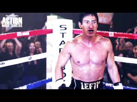 BACK IN THE DAY   Official Trailer [William DeMeo Mafia Boxing Movie] HD streaming vf