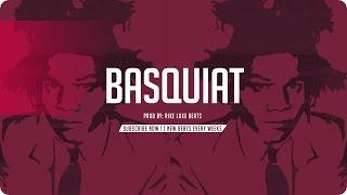 "Trap Beat Instrumental - ""BASQUIAT"" - Prod. RikeLuxxBeats"