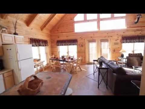 Videa U Ivatele Branson Log Cabin Rentals Com