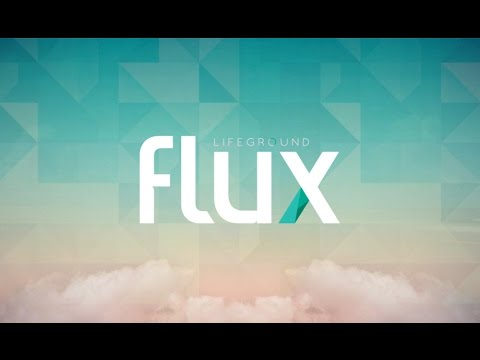 MAU TAU ENGGAK!?!... Episode Flux Lifeground  - Done In 7.