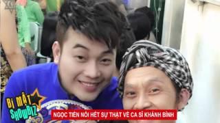[8VBIZ] - Vợ Khánh Bình tố chồng phản bội, nói xấu Hoài Linh, Việt Hương