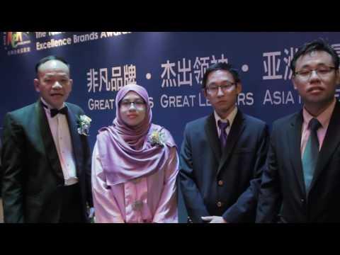 2015 Malaysia Power Brand Winner NCL Energy