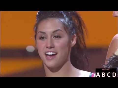 ABCD ( Any Body Can Dance ) : Lauren Gottlieb