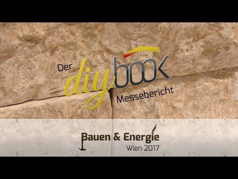 Messebericht Bauen und Energie Wien 2017 - Teil1