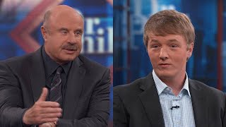 'We Have Audio Evidence Of You Alienating That Child From The Mother,' Dr. Phil Tells Guest