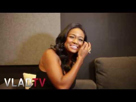 Tatyana Ali on Will Smith Helping Her Music Career