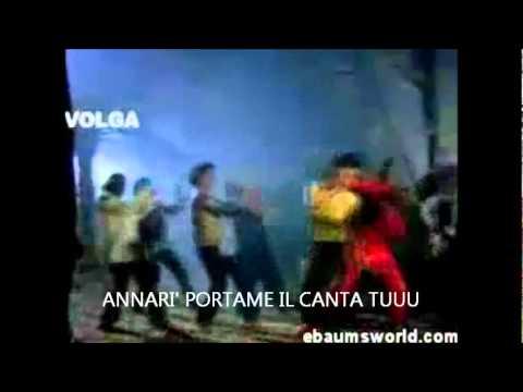 INDIAN THRILLER – TOGL 'E MAN
