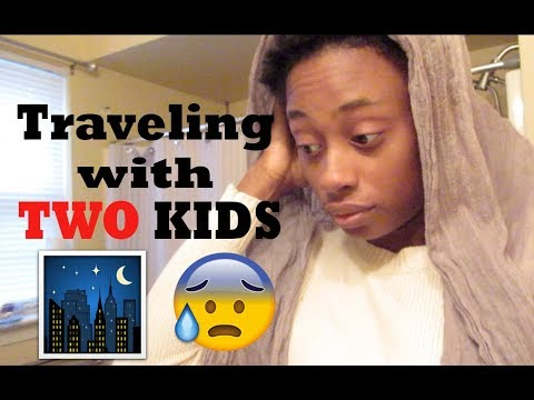 A Quick Trip to NY | Vlog | My Niece is born