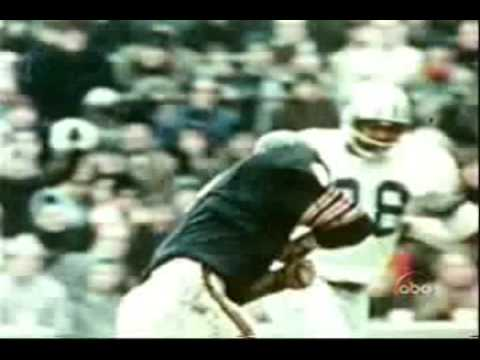 NFL BIG HITS Video