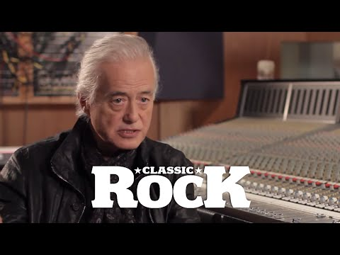 Jimmy Page - A New Chapter? | Classic Rock Magazine video