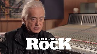 Jimmy Page - A New Chapter? | Classic Rock Magazine