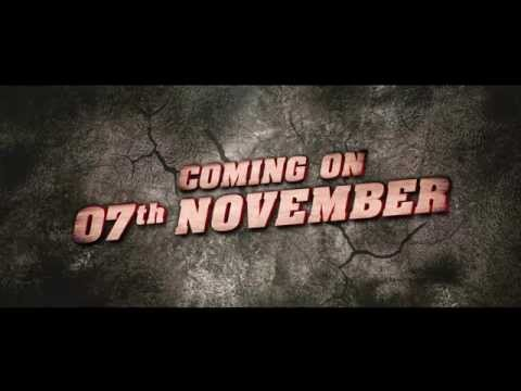 Baaz l Official Trailer l Babbu Maan l Releasing on November 7
