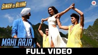 Mahi Aaja - Full Video | Singh Is Bliing | Akshay Kumar & Amy Jackson