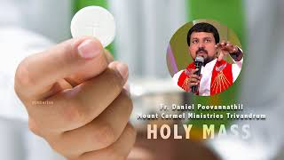 Most Powerful Talk about Holy Mass | Importance of Holy Mass - Fr. Daniel Poovannathil