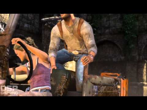 Uncharted: Drake's Fortune playthrough pt15