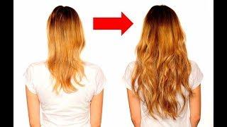 Чем отрастить волосы в домашних условиях 720