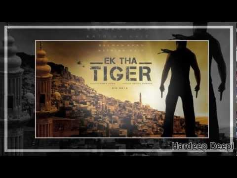 Banjaara - Ek Tha Tiger Video HD (720p) (Salman Khan & Katrina...
