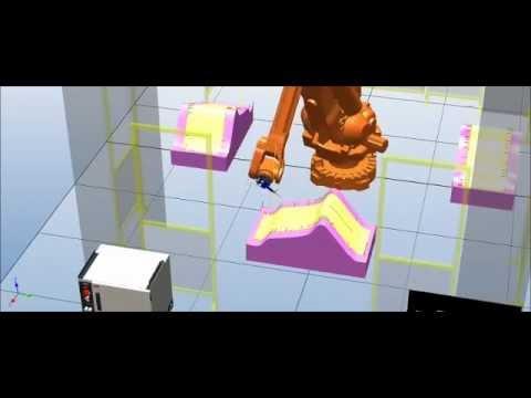 Ahşap İşleme Simülasyonu 1