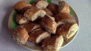 Печем очень вкусное печенье!!!///Кулинарный Влог///Домашняя выпечка//