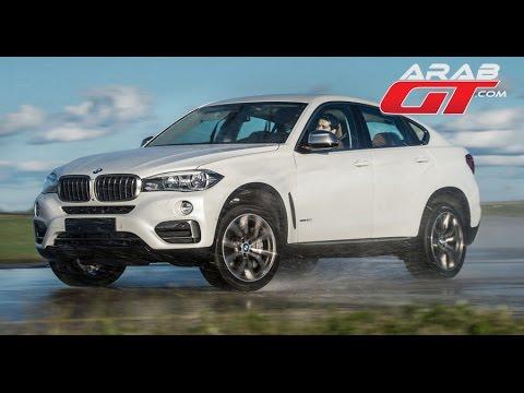 BMW X6 2015 بي ام دبليو اكس6