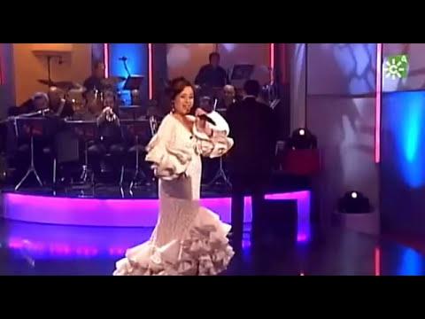 Gloria Romero-Picaditas de viruela
