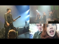 Seeing my favourite band GREEN DAY LIVE  -