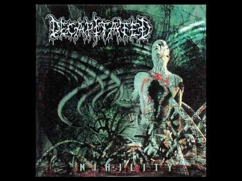 Decapitated - Nihility Anti-human Manifesto