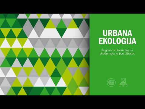 Urbana ekologija