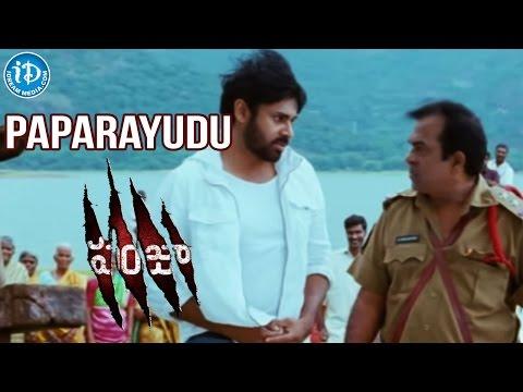 Panjaa Movie Video Songs – Paparayudu Song – Pawan Kalyan   Sarah-Jane Dias   Anjali Lavania Photo Image Pic