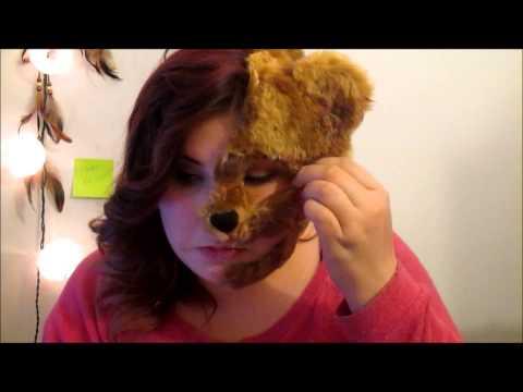 Killer Teddy Killer Teddy Bear Halloween