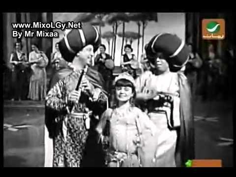 فيلم دهب - فيروز