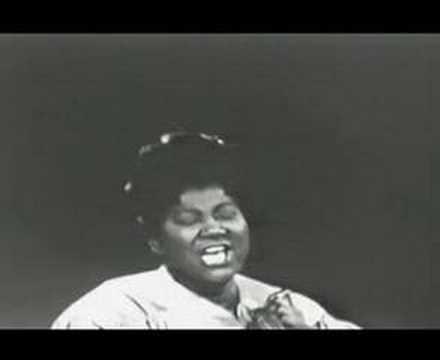 Mahalia Jackson - I Come To The Garden Alone