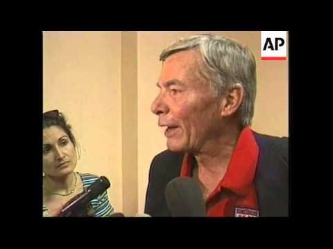 CUBA: TRAVEL AGENT