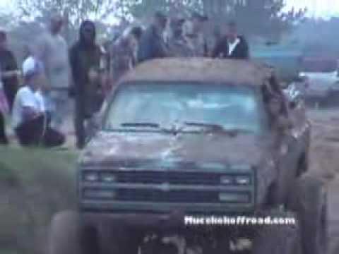 Mud Bogg 2006 Video