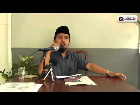 Konsultasi Agama Dan Tanya Jawab: Ujian Hidup Dalam Bentuk Poligami - Ustadz Abdullah Zaen