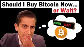 Should I Buy Bitcoin Now... or Wait?