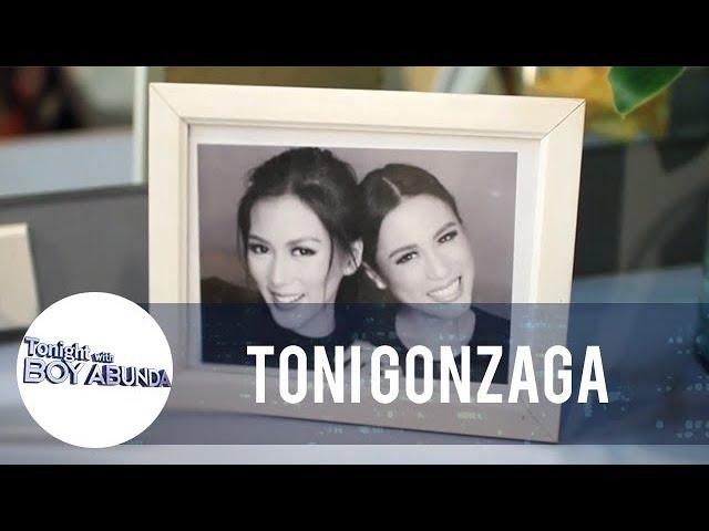 TWBA Toni reveals why Alex started vlogging