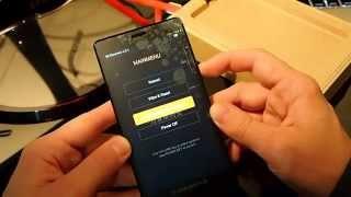 Простой способ прошивки смартфона Xiaomi