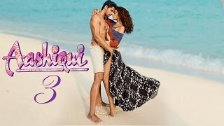 Aashiqui 3 Official Trailer 2016 - ft. Siddharth Malhotra | Alia Bhatt | Releasing Soon