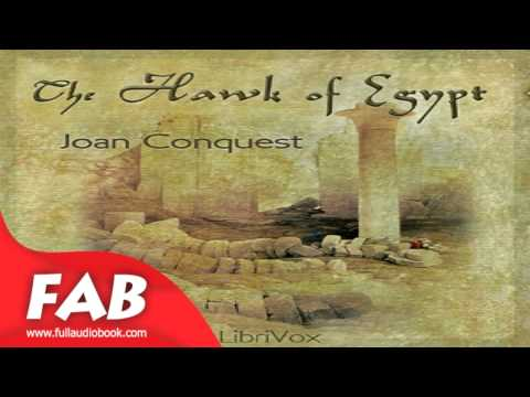 Hawk of Egypt Full Audiobook by Joan CONQUEST by General Fiction Audiobook