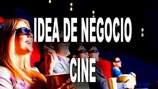 Como Ganar Dinero Fácil y Rápido desde ya Ideas De Negocio Con El Cine 2017  | Finanzas Lozano ✅