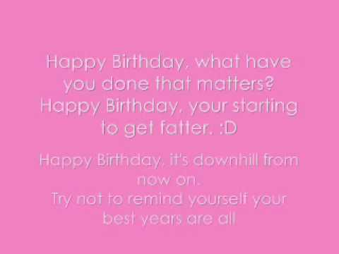 2 Chainz - Birthday Song Lyrics | MetroLyrics