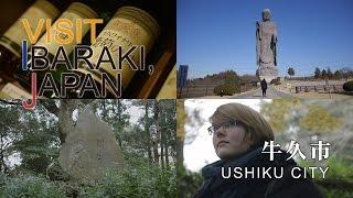 牛久-USHIKU- VISIT IBARAKI,JAPAN