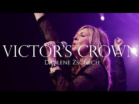 Victor's Crown (OFFICIAL VIDEO) by Darlene Zschech from REVEALING JESUS