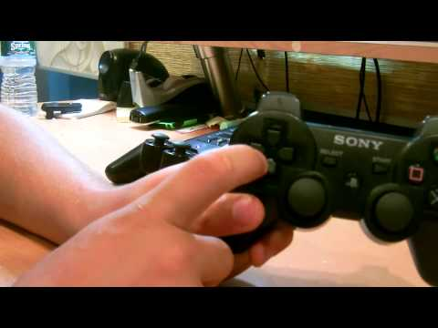 New PS3 Controller Mods (Review)