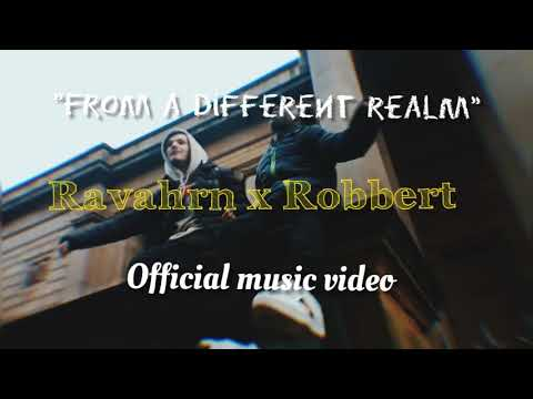Ravahrn X Robbert(FROM A DIFFRENT REALM)x100flow (official music video)#VEVO #MUSIC #RAP #HIPHOP #RB